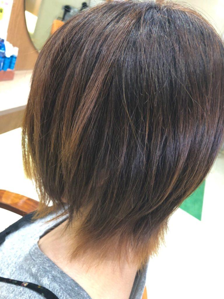 ✨キラ髪✨