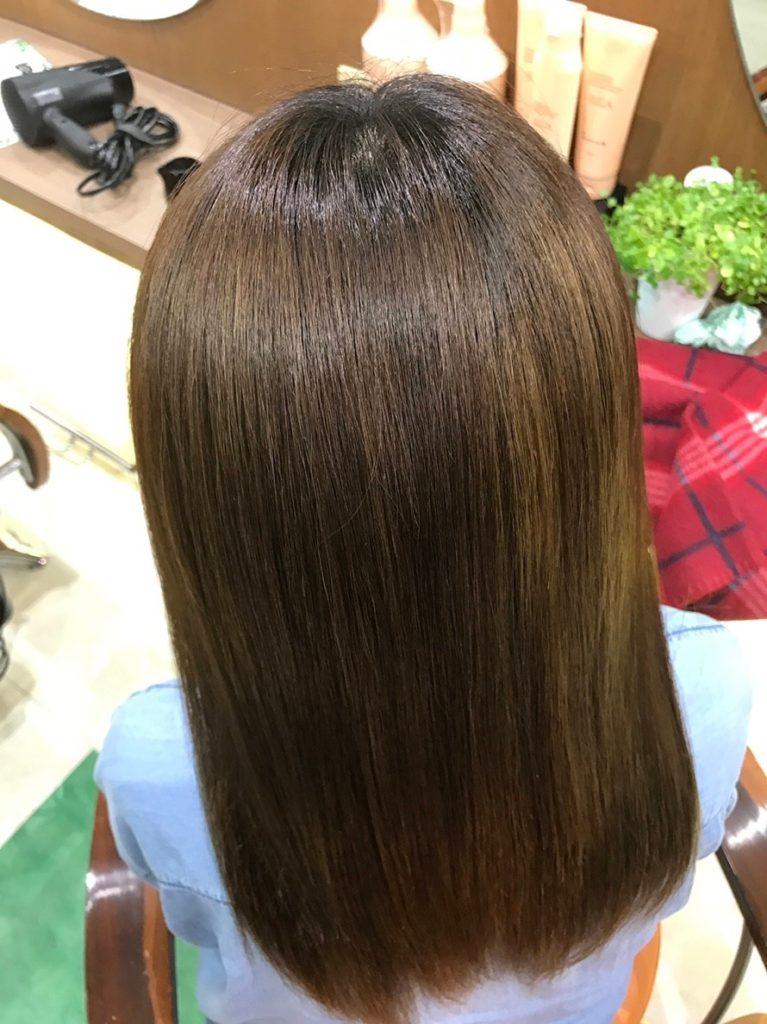 キラ髪:キラ髪のすごいトコロ★その1★ダメージを回復させる。輝髪(きらがみ)ならダメージを起こす心配もなく、傷んでしまった髪もキレイに修復することができます。※ダメージの度合いにより、修復に時間がかかる場合もあります。