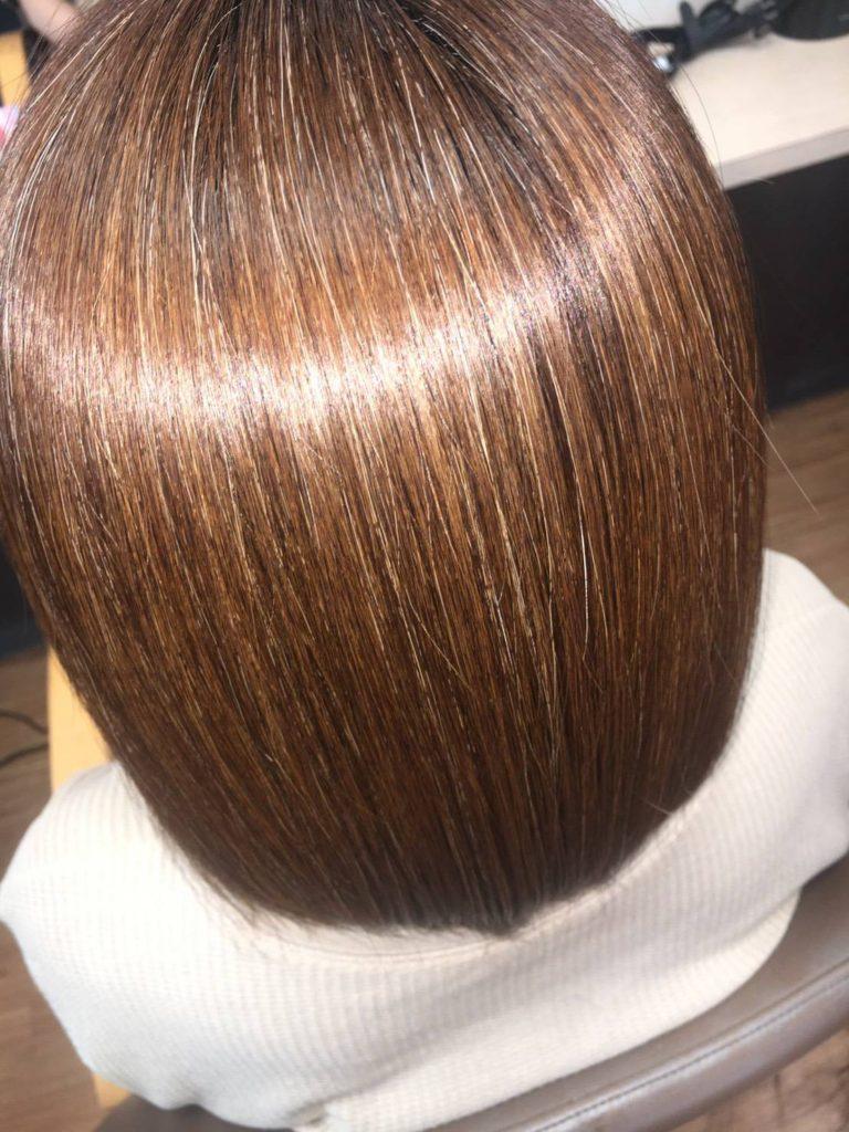 キラ髪:夏バテした髪の状態から天使の輪を取り戻す為に行いたい、おすすめヘアケア♡髪質